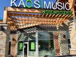 Kaos Music Lesson Studios South